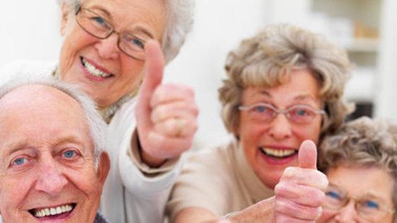 Fototerapia skuteczna i bezpieczna dla pacjentów w podeszłym wieku