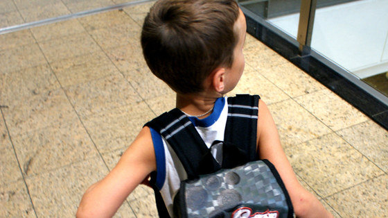 Dziecko z ADHD w szkole i w domu: Jak z nim postępować? Kilka porad