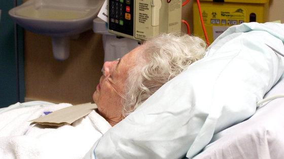 Przyczyny podwyższonego ryzyka infekcji u ludzi w starszym wieku