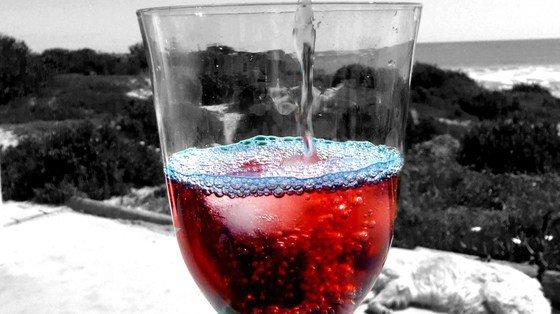 Codzienny drink może redukować ryzyko udaru mózgu