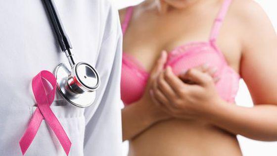 Test krwi przewidujący rozwój raka piersi