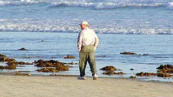 Zmiany zachodzące w płucach w starszym wieku