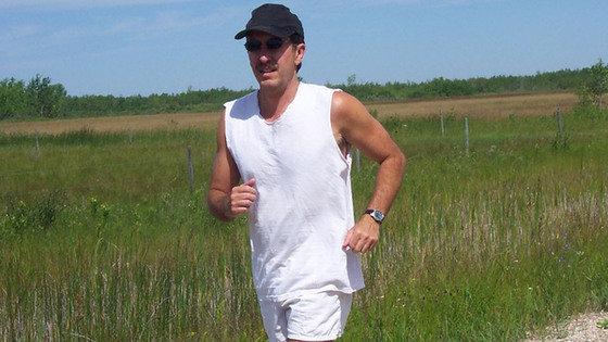 Aktywność fizyczna pomaga w walce z rakiem prostaty
