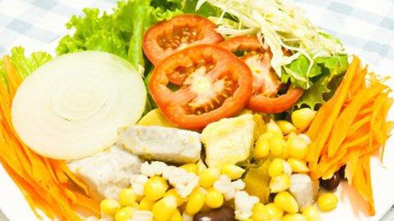 Obniż cholesterol dzięki diecie!
