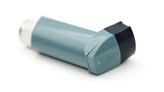 Astma: nowa terapia bez lekarstwa
