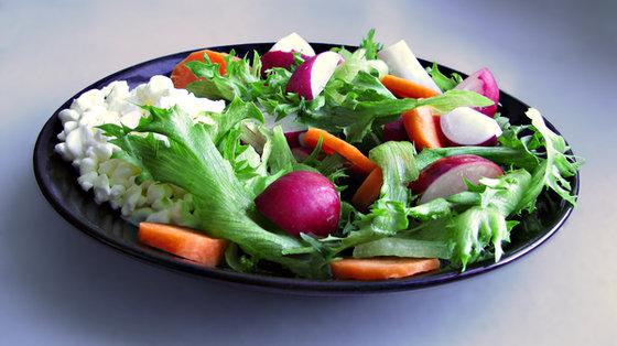 5 prostych zasad zdrowego żywienia