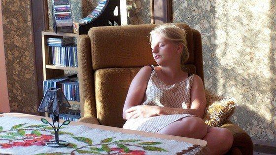 Sen: Znaczenie snu i najczęstsze zaburzenia snu