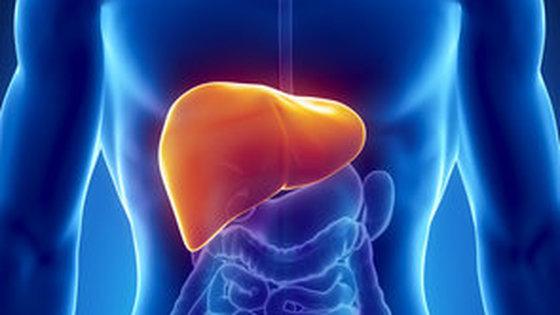 Alkohol powoduje raka wątroby i inne choroby tego narządu