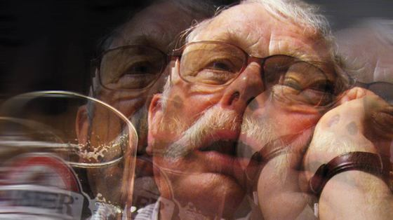 Zatrucia alkoholowe najczęściej zabijają Amerykanów w średnim wieku