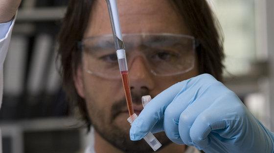 Wirusy przeziębienia pomogą w walce z rakiem?