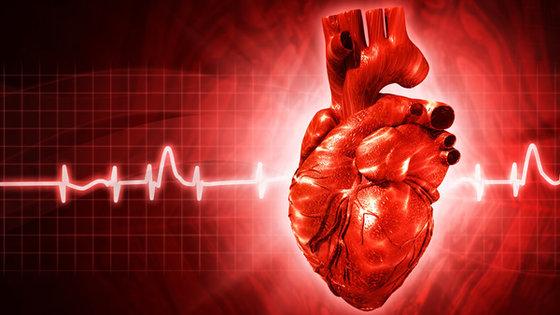 Stres i depresja zagrożeniem dla osób z chorobą serca