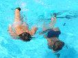 Czy chlor używany na basenach może być szkodliwy dla zdrowia?